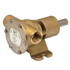 SPX Johnson Pump siipipyöräpumput - veneakselisto.com verkkokaupasta