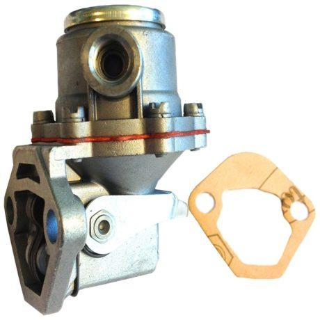 Polttoainepumppu D19, D21, D29, D32 Volvo Penta merimoottoreihin.