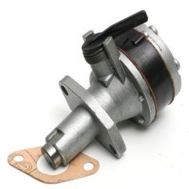 Polttoainepumppu D2-55, D2010, D2020, D2030, D2040 Volvo Penta merimoottoreihin.
