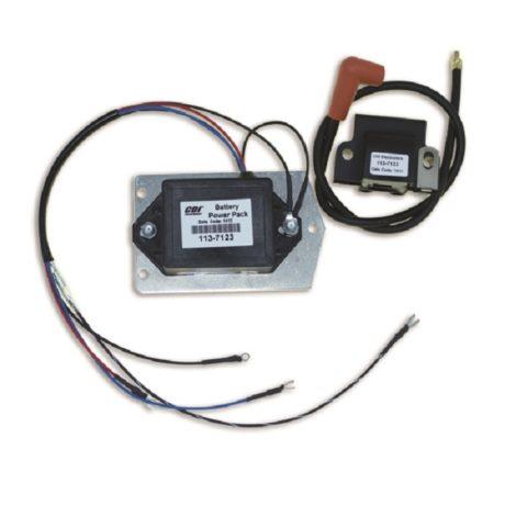 Johnson/Evinrude CDI-Laite-CDI-Electronics-Veneakselisto-Verkkokauppa CDI-laitteet toimittaa Veneakselisto.com