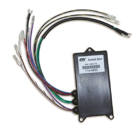 Mercury/Mariner CDI-Laite-CDI-Electronics-Veneakselisto-Verkkokauppa