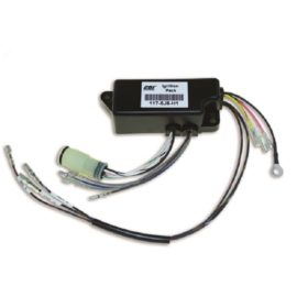 Yamaha CDI laitteet edullisesti Veneakselisto.com. Venetarvikkeiden maahantuonti ja myynti