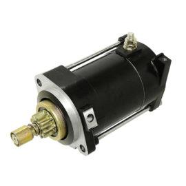 Johnson/Evinrude starttimoottori OEM 586279. Laadukkaat Sea-X starttimoottorit Johnson/Evinrude perämoottoreille kotiin kuljetettuna veneakselisto.com -verkkokaupasta