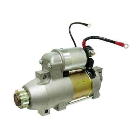 Laadukkaat Sea-X starttimoottorit Mercury/Mariner perämoottoreille kotiin kuljetettuna veneakselisto.com -verkkokaupasta