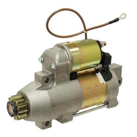 Mercury/Mariner starttimoottori OEM 881368T. Sea-X starttimoottorit Yamahaperämoottoreille