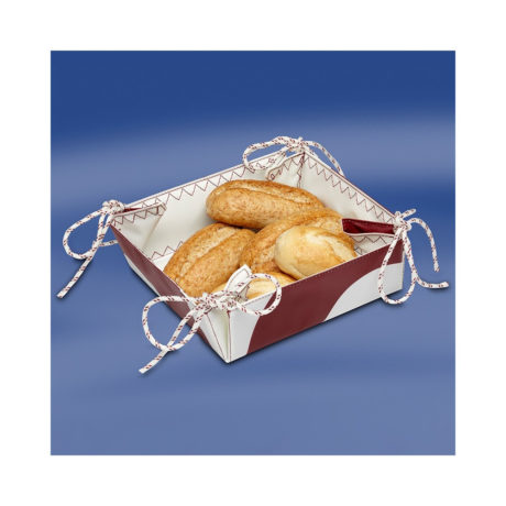 Trend Marine Bread Basket leipäkori. Leipäkori