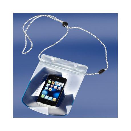 Vesitiivis puhelinkotelo