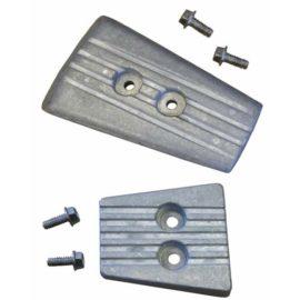 OEM 3888813 Alumiini anodisarja Volvo Penta DPS vetolaitteeseen