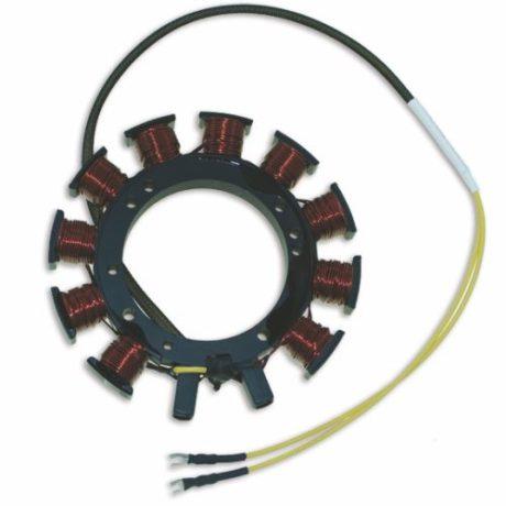 Mercury/Mariner Older 65-150hv staattori. Mercury/Mariner CDI-Electronics staattorit Veneakselisto.com