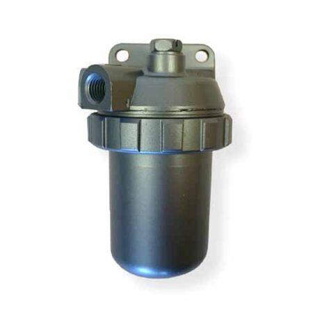 124790-55601 Yanmar polttoainesuodattimen runko